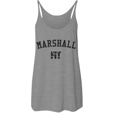 Baseball Mom Loose Fit Tank
