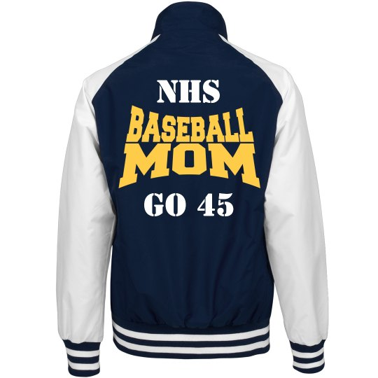Baseball Moms Rock