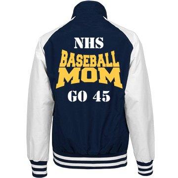 Baseball Moms Rock