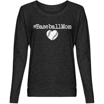 #baseballmom