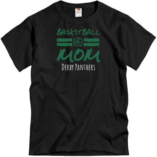 Basketball Mom Personalized