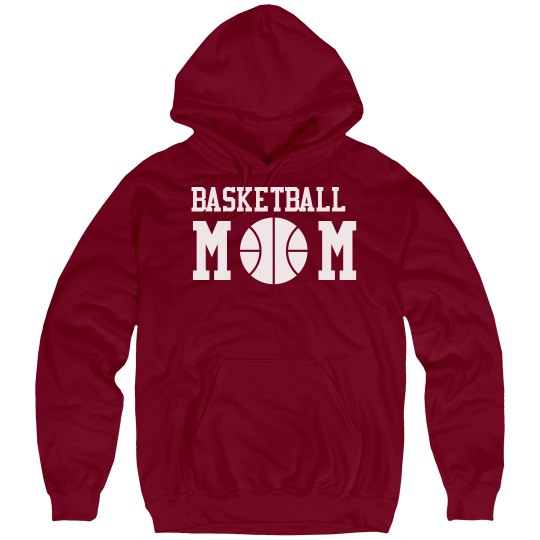 Basketball Mom