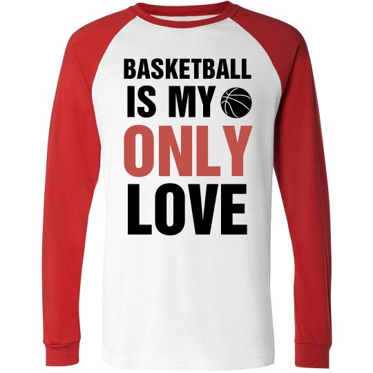 Basketball True Love