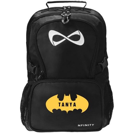 Bat Girl Bag