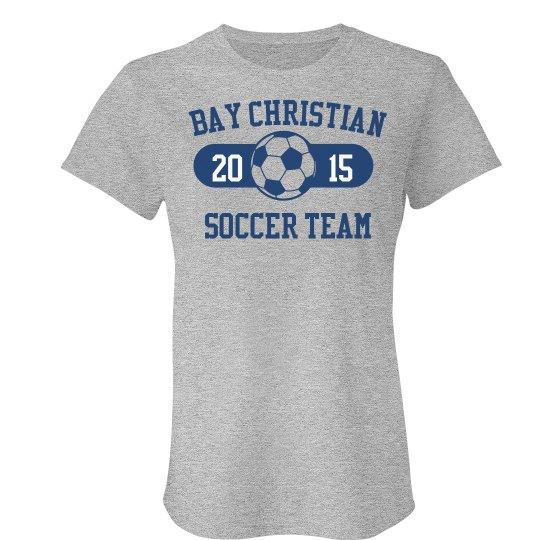 Bay Christian Soccer