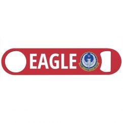 EAGLE Bottle Opener