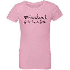 #bunhead