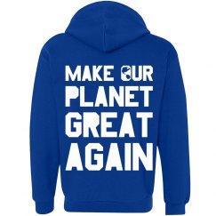 Global Make Earth Great Again