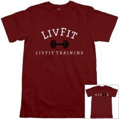 LivFit Unisex T-Shirt