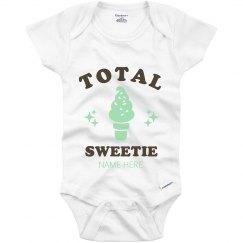 Custom Baby Is A Total Sweetie