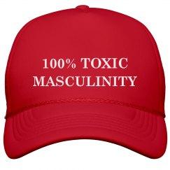 100% Toxic!