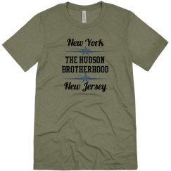 The Hudson Brotherhood