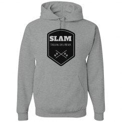 SLAM Hoodie 4