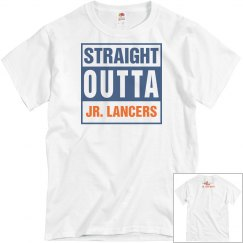 Straight Outta Jr. Lancers