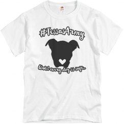 #TessasArmy T-Shirt