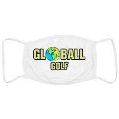 GloBall Mask Yellow