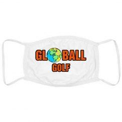 GloBall Mask Orange