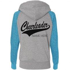 Glitter Cheerleader