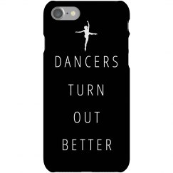 Dancers Turn Out Case