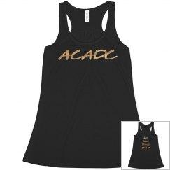 Junior ACADC Flow Tank