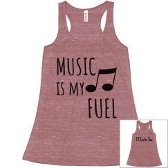 Music is my Fuel 2