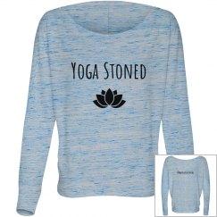 Yoga Stoned