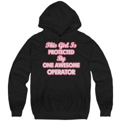 Protected by operator