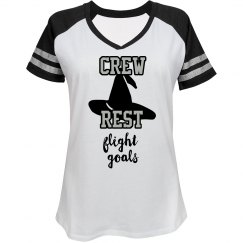 witch crew rest