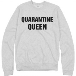 Quarantine Queens Work From Home