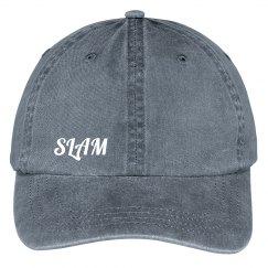 SLAM Hat