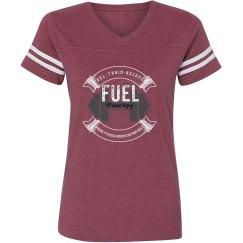 OG Fuel Women V Neck
