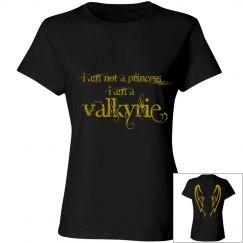 I am A Valkyrie