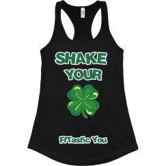 Shake Your Shamrock