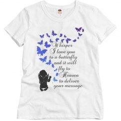 Whisper to Butterflies