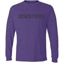 FATHER FIGURE B/G invictus