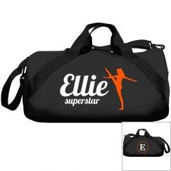 ELLIE superstar