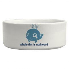whale this is awkward bowl