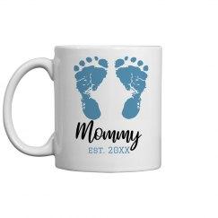 New Custom Mommy Mug