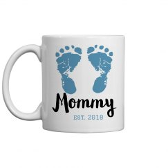 New Custom Mommy Mug