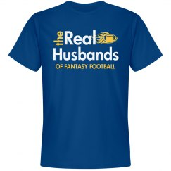 The Real Husbands