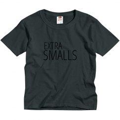 EXTRA SMALLS