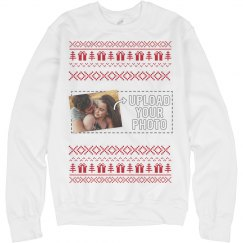 Make A Custom Xmas Ugly Sweater