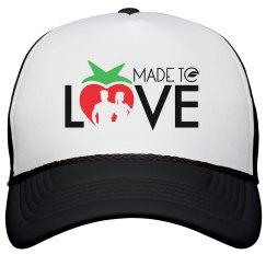 M2L Trucker Hat - Get one
