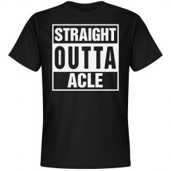 Straight out of Acle