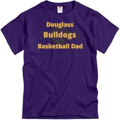 DOUGLASS BB DAD
