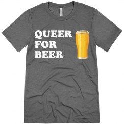 Queer For Beer
