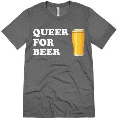 Queer For Beer