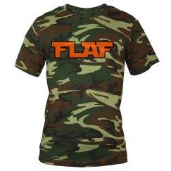 FLAF Camo T-shirt