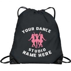 Dance Studio Custom