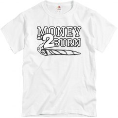 Money2burn